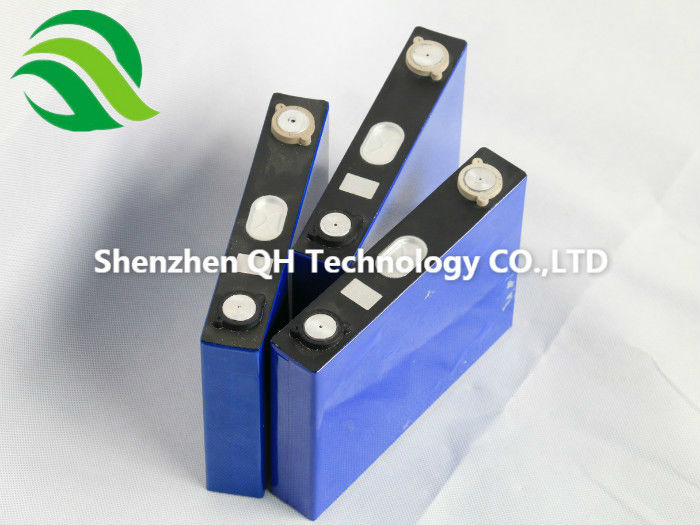 Aluminum Shell Lifepo4 Prismatic Cells 48V 200Ah Energy Storage