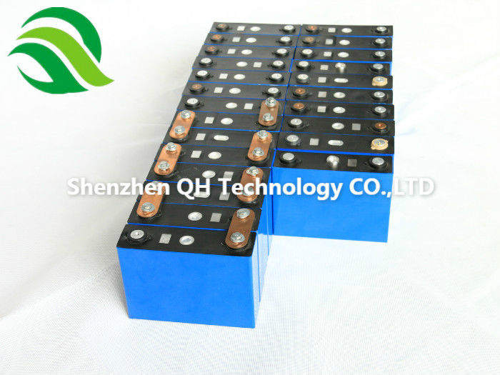36V 120Ah  Ebike lithium iron phosphate battery cells Over discharge protection